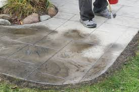 Sealing A Flagstone Patio by Wet Look Sealer Review Concrete Sealer Reviews