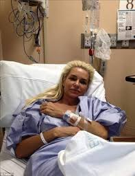 where dod yolana get lime disease foster surgery another step in lyme disease recovery