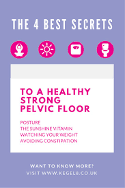 Neen Pelvic Floor Educator by Pelvic Floor Cones Uk Carpet Vidalondon