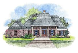 Small French Country Cottage House Plans Best Louisiana Home Plans Designs Gallery Decorating Design