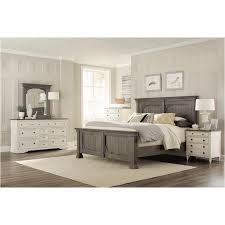 riverside bedroom furniture 44473 riverside furniture juniper bedroom full queen panel bed