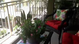 apartment balcony feng shui u0027d be fabulous youtube