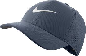 light blue nike golf hat lyst nike 2018 aerobill legacy91 perforated golf hat in blue for men