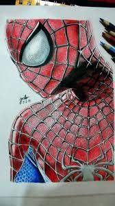 spyder color management system spider man coloring pages print
