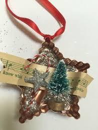 cookie cutter ornament soar by harmoneescreations