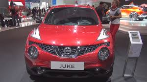 nissan juke grey interior nissan juke 1 2 dig t 2wd 85 kw tekna 6 m t 2016 exterior and