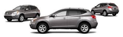 nissan rogue krom 2010 2010 nissan rogue awd sl 4dr crossover research groovecar