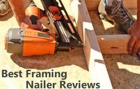 Hardwood Floor Gun Best Flooring Nailer 2017 Top 6 Flooring Nailer Reviews