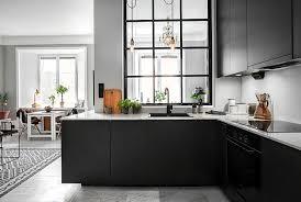 Kitchen Design Black Appliances Kitchen Design Trends 2016 U2013 2017 Interiorzine