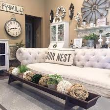 Pillows For Sofas Decorating by 35 Best Farmhouse Living Room Decor Ideas And Designs For 2017