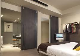 apartment small attic bedroom barcelona apartment by gca