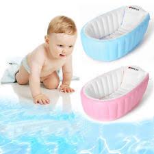 Portable Bathtub For Kids Portable Bath Tub In Baby Ebay