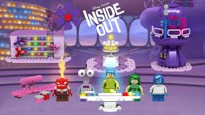 lego ideas inside out headquarters