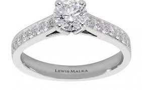 designer jewellery lewis malka london diamond engagement rings