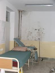 cost to build report report u s funded hospital in afghanistan lacks clean water