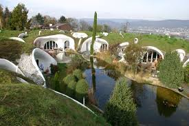 incredible underground houses 23 hq pics metal building homes