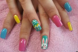 nail art designs for easter u2013 slybury com