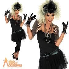 Tina Turner Halloween Costume 80s Costume Ebay 80s Fashion