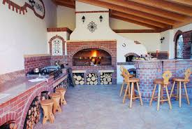 summer kitchen ideas 12 delightful rustic summer kitchens provoking your senses