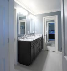Master Bathroom Remodel by From Builder Blah To Beautiful U2013 Stapleton Master Bath Remodel