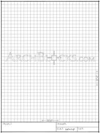home design graph paper printable house design paper home design and style