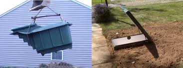 Backyard Tornado Shelter Superior Safe Rooms And Shelters Indiana