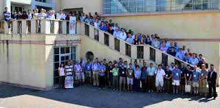 the 8th international workshop on chiral dynamics 2015 29 june