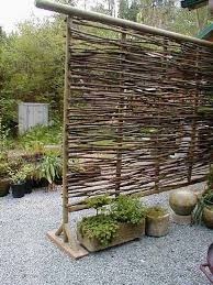 Privacy Backyard Ideas 22 Fascinating And Low Budget Ideas For Your Yard And Patio
