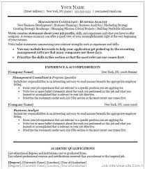 professional resumes format free professional resume format resume sle