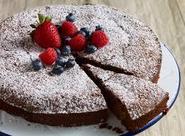 pati jinich nana jose u0027s flourless chocolate pecan cake