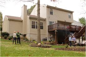 Backyard Renovation Tv Shows by Backyards Trendy Jamie Duries Inspired Backyard Makeover The