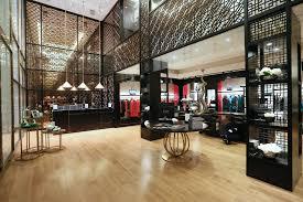 Home Interior Design Hong Kong Shanghai Tang Shanghai Tang Retail Design And Retail Interior