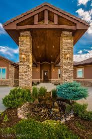 real estate photos of colorado home in parker