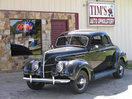 Auto Upholstery Near Me Tims Auto Upholstery Duluth Custom Auto Upholstery