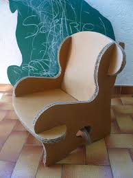 Armchair Toilet 21 Best Cardboard Toilet Project Images On Pinterest Cardboard