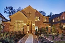 ryland homes floor plans texas