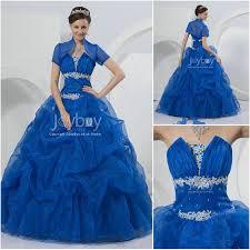 two piece flower applique royal blue big puffy quinceanera dresses 5257621114057883 jpg