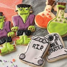 the 25 best halloween cookie cutters ideas on pinterest