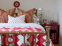 Bedroom Furniture Mix And Match Designing The Bedroom As A Couple Hgtv U0027s Decorating U0026 Design