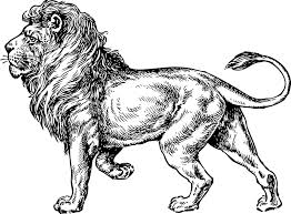 lion coloring pages 2 coloring pages print