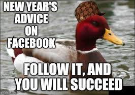 Advice Mallard Meme Generator - bad advice mallard meme generator advice best of the funny meme