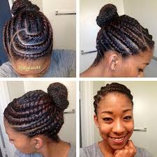 natural twist hair styles for women over 50 flat twist bun pretty for your skin natures hair butters body