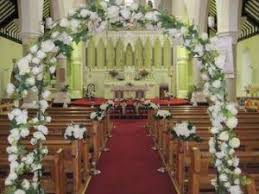 wedding arches in church church wedding arch decoration gallery wedding dress decoration