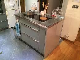 cuisine professionnelle pour particulier cuisinox le spécialiste de l inox à 15 minutes de
