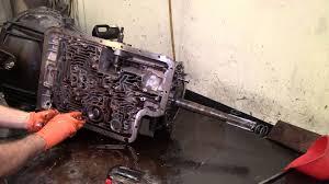 E4od Transmission Teardown Ford Lightning Youtube