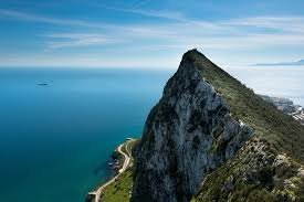 Show Gibraltar On World Map by How To Climb The Rock Of Gibraltar 1 Life On Earth