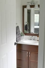 ideas for small bathrooms makeover small bathroom makeovers before and after photos makeover ideas