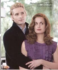 Carlisle y Esme
