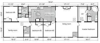 ranch home floor plans 4 bedroom 4 bedroom ranch home plans 4 bedroom ranch house plans with