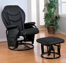 nursery swivel glider chair and ottoman u2014 the clayton design